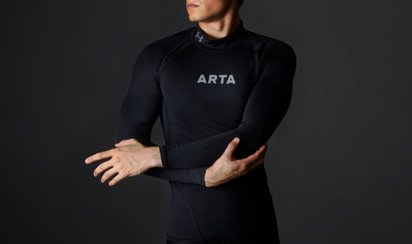 ARTA Training Wear