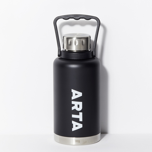 ARTA 水筒 ミルタンク 1.2L thermo mug 2018