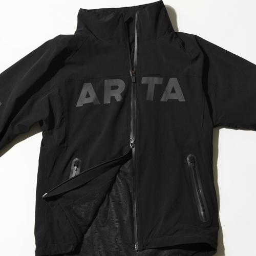 ARTA ナイロンジャケット 2018