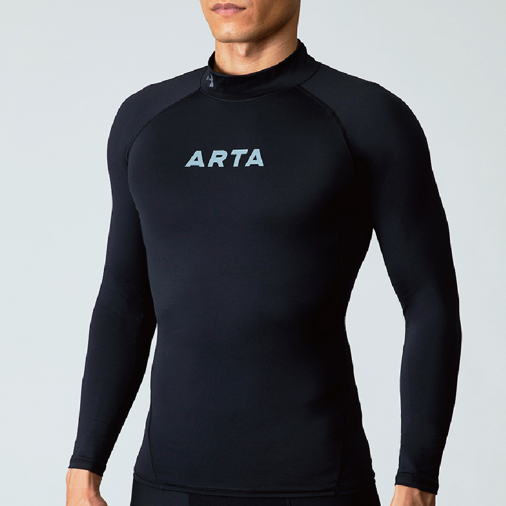 SIZE:L ARTA UNDER ARMOUR パワーアーマーロングスリーブ