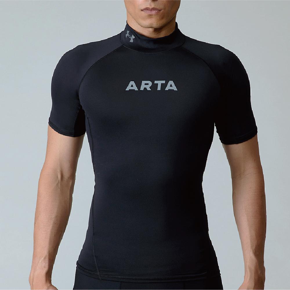 ARTA UNDER ARMOUR パワーアーマーショートスリーブ